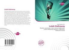 Portada del libro de Lalah Hathaway