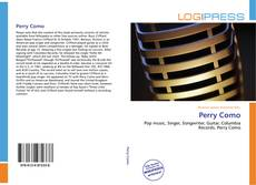 Bookcover of Perry Como