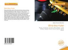 Bookcover of Blind Boy Fuller