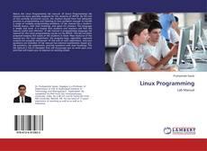 Borítókép a  Linux Programming - hoz