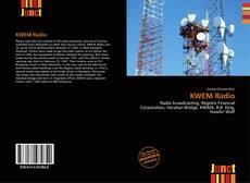 Обложка KWEM Radio