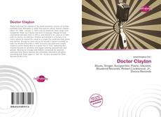Copertina di Doctor Clayton