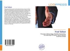 Buchcover von Fred Talbot