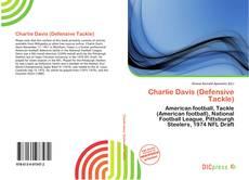 Borítókép a  Charlie Davis (Defensive Tackle) - hoz