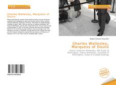 Bookcover of Charles Wellesley, Marquess of Douro