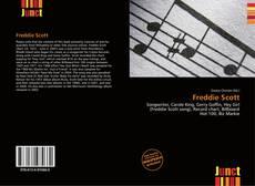 Bookcover of Freddie Scott