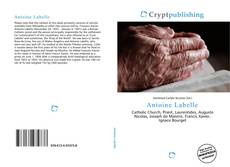Bookcover of Antoine Labelle