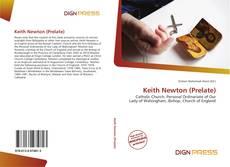 Capa do livro de Keith Newton (Prelate)