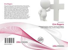 Bookcover of Cris Rogers