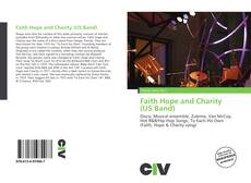 Buchcover von Faith Hope and Charity (US Band)
