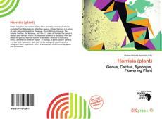Обложка Harrisia (plant)