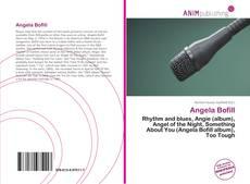 Capa do livro de Angela Bofill