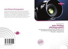 Обложка John Phillips (Photographer)