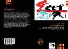 Обложка Manfred Mann