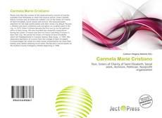 Buchcover von Carmela Marie Cristiano
