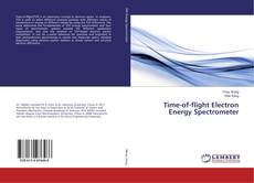 Time-of-flight Electron Energy Spectrometer kitap kapağı