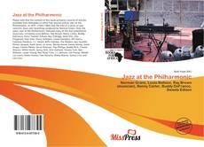 Portada del libro de Jazz at the Philharmonic