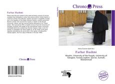 Bookcover of Farhat Hashmi