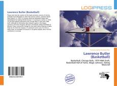 Bookcover of Lawrence Butler (Basketball)