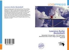 Couverture de Lawrence Butler (Basketball)