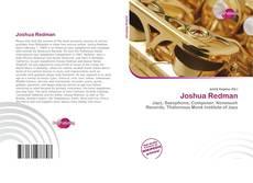 Buchcover von Joshua Redman
