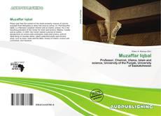 Bookcover of Muzaffar Iqbal