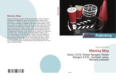 Bookcover of Monica May