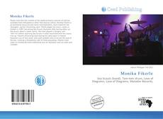 Capa do livro de Monika Fikerle