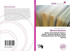Bookcover of Monica Dickens