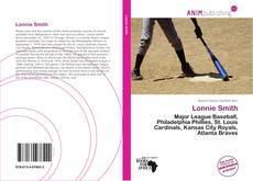 Bookcover of Lonnie Smith