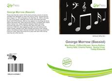 Bookcover of George Morrow (Bassist)