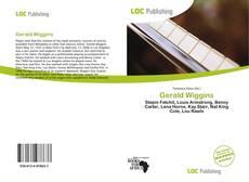 Bookcover of Gerald Wiggins