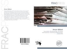 Bookcover of Ansar Abbasi