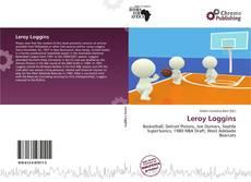 Bookcover of Leroy Loggins