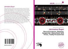 Bookcover of Jermaine Dupri