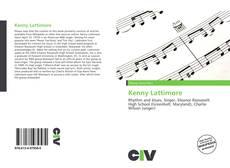 Bookcover of Kenny Lattimore