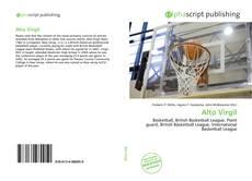 Bookcover of Alto Virgil