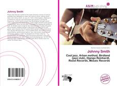 Bookcover of Johnny Smith