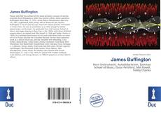 Couverture de James Buffington