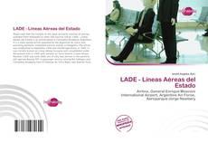 Buchcover von LADE - Líneas Aéreas del Estado