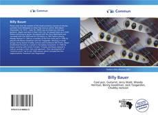 Billy Bauer的封面