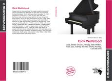 Bookcover of Dick Wellstood