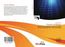 Bookcover of Fenner & Beane