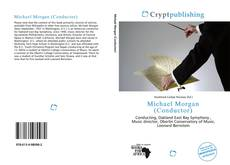Bookcover of Michael Morgan (Conductor)