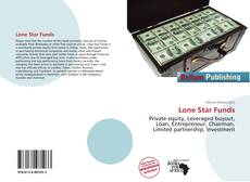 Bookcover of Lone Star Funds