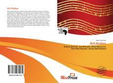 Bookcover of Art Hodes