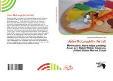 Buchcover von John McLaughlin (Artist)
