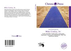 Mike Conley, Sr. kitap kapağı