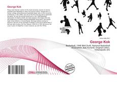 Bookcover of George Kok