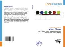 Portada del libro de Albert Gleizes